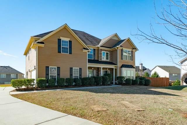 1092 Tupelo Chase Court, Auburn, GA 30011 (MLS #6688666) :: The Butler/Swayne Team