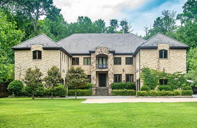 645 Londonberry Road, Atlanta, GA 30327 (MLS #6688749) :: The Heyl Group at Keller Williams
