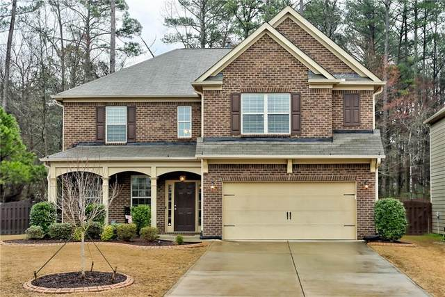 838 Harrison Drive, Acworth, GA 30102 (MLS #6689852) :: MyKB Partners, A Real Estate Knowledge Base
