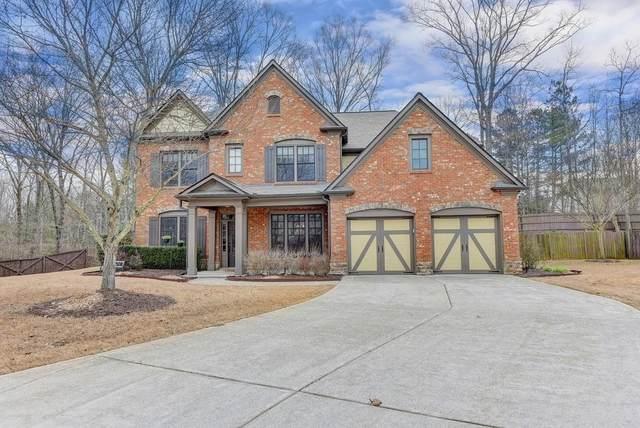 1715 Lynwood Place, Alpharetta, GA 30004 (MLS #6689856) :: MyKB Partners, A Real Estate Knowledge Base