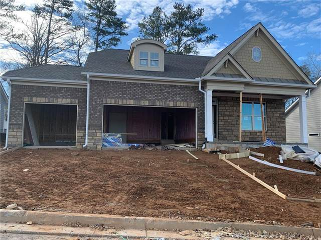 737 Rockwood Court, Canton, GA 30115 (MLS #6689863) :: MyKB Partners, A Real Estate Knowledge Base