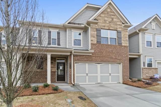 5116 Brinden Mill Drive, Peachtree Corners, GA 30092 (MLS #6689975) :: Rich Spaulding