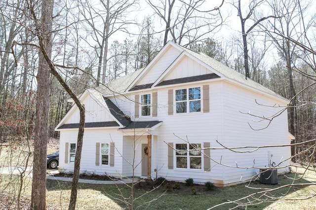 424 Adler Point, Carrollton, GA 30117 (MLS #6690005) :: MyKB Partners, A Real Estate Knowledge Base