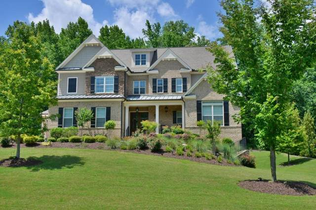 2940 Manorview Lane, Milton, GA 30004 (MLS #6690055) :: North Atlanta Home Team