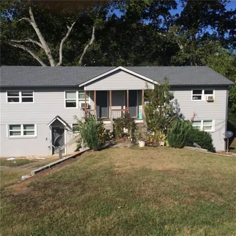 86 Hwy 61 B, Cartersville, GA 30120 (MLS #6690069) :: Kennesaw Life Real Estate