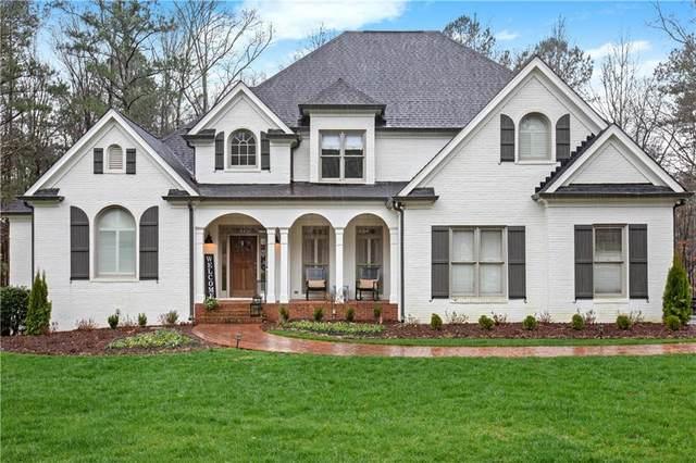 220 Bay Colt Road, Milton, GA 30009 (MLS #6690077) :: North Atlanta Home Team