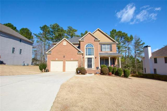1109 Charter Oak Court, Villa Rica, GA 30180 (MLS #6690413) :: MyKB Partners, A Real Estate Knowledge Base
