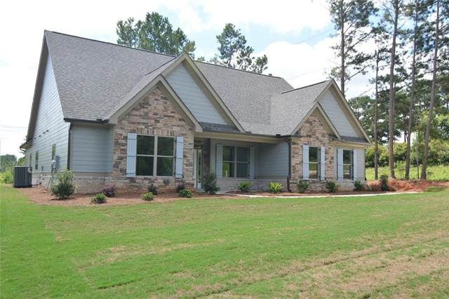 2601 Brickhill Bluff, Monroe, GA 30656 (MLS #6690450) :: North Atlanta Home Team