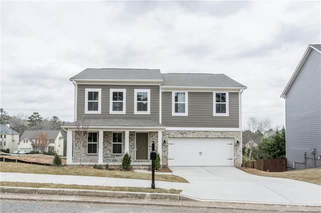 328 Mountain Laurel Walk, Canton, GA 30114 (MLS #6690514) :: MyKB Partners, A Real Estate Knowledge Base