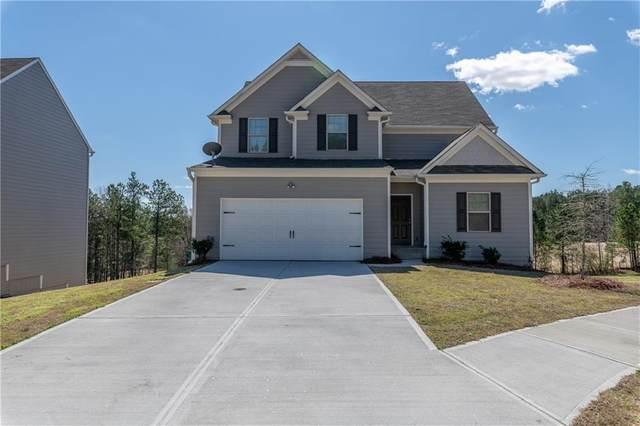 426 Renown Court, Winder, GA 30680 (MLS #6690772) :: MyKB Partners, A Real Estate Knowledge Base