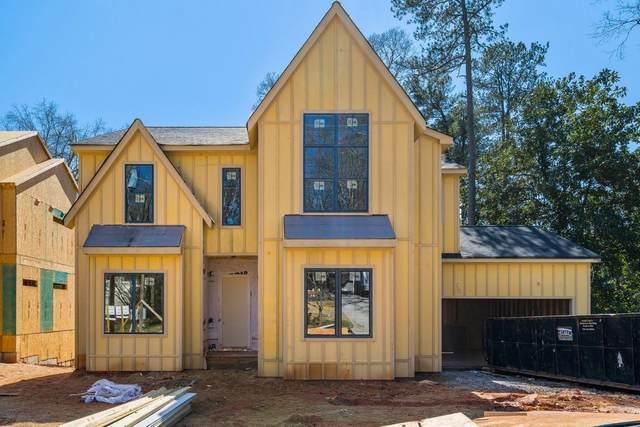 3755 Donaldson Drive, Chamblee, GA 30341 (MLS #6690821) :: MyKB Partners, A Real Estate Knowledge Base