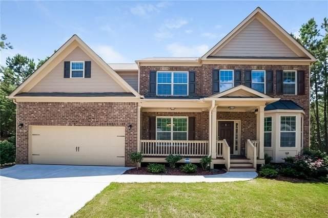 5289 Cedar Mill Drive, Powder Springs, GA 30127 (MLS #6691265) :: Kennesaw Life Real Estate