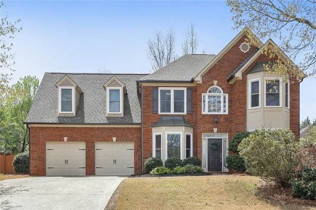 3221 Belford Drive, Marietta, GA 30066 (MLS #6691336) :: Path & Post Real Estate