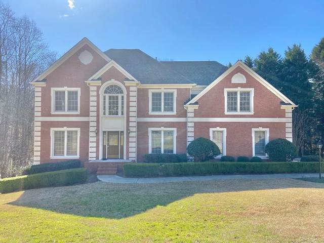 3429 Chaselton Court, Duluth, GA 30096 (MLS #6691654) :: RE/MAX Prestige