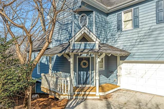 454 Hillcrest Avenue NE, Atlanta, GA 30307 (MLS #6691792) :: Dillard and Company Realty Group