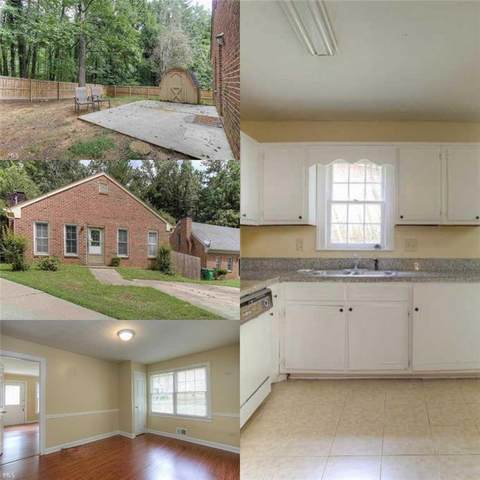 2533 Presidents Walk, Tucker, GA 30084 (MLS #6691853) :: North Atlanta Home Team