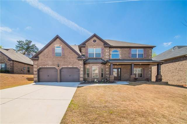 6304 Brookridge Drive, Flowery Branch, GA 30542 (MLS #6692099) :: North Atlanta Home Team