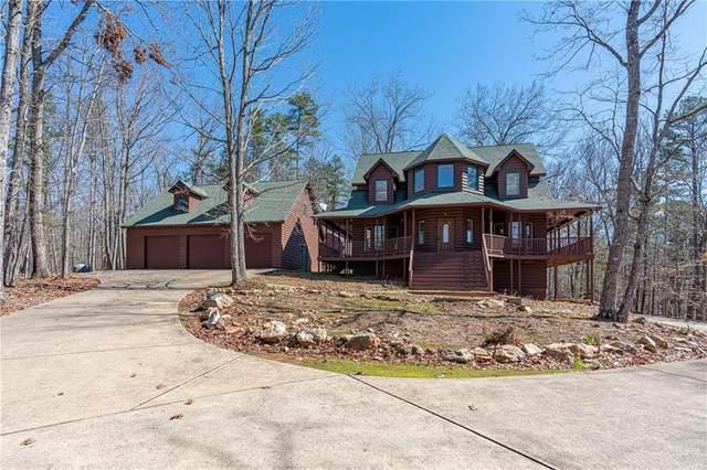 102 Mccurry Trail, Canton, GA 30114 (MLS #6692113) :: Path & Post Real Estate