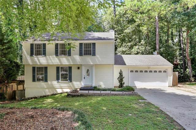 145 N Pond Way, Roswell, GA 30076 (MLS #6692200) :: MyKB Partners, A Real Estate Knowledge Base