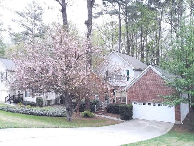 4430 Pinewalk Drive, Alpharetta, GA 30022 (MLS #6692262) :: North Atlanta Home Team