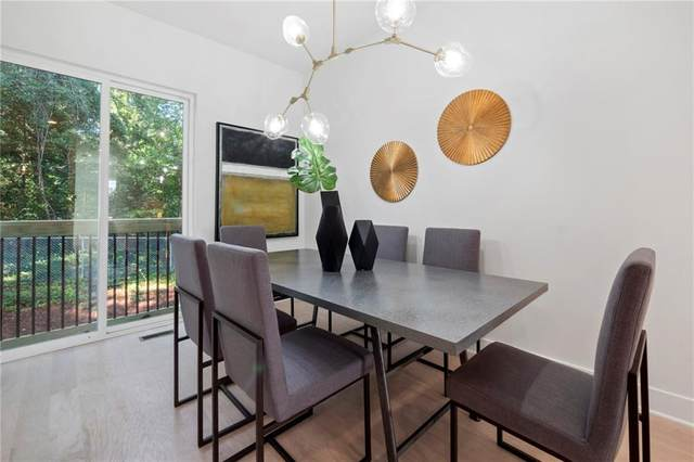 839 Flat Shoals Avenue SE #105, Atlanta, GA 30316 (MLS #6692585) :: The Cowan Connection Team