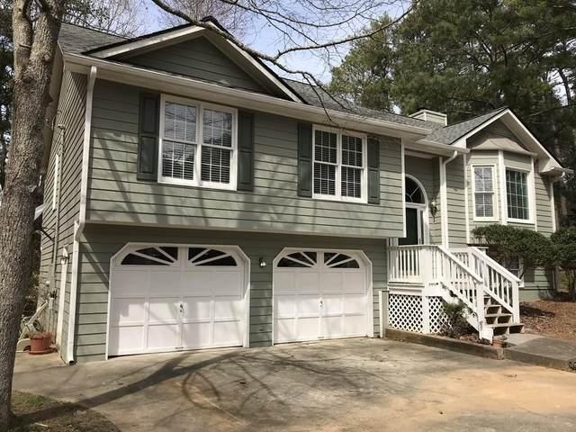21 W Ridge Court, Cartersville, GA 30121 (MLS #6692775) :: North Atlanta Home Team