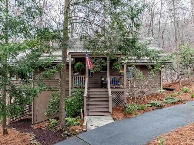 11 Bluebell Circle N, Big Canoe, GA 30143 (MLS #6692813) :: North Atlanta Home Team
