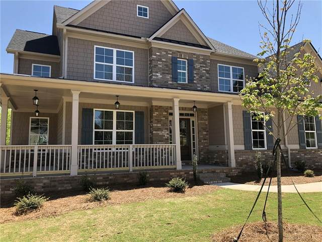 8625 Gilmer Fort, Ball Ground, GA 30107 (MLS #6692843) :: RE/MAX Paramount Properties