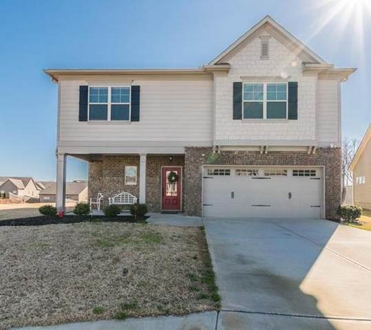4682 Summerview Drive, Gainesville, GA 30504 (MLS #6692983) :: MyKB Partners, A Real Estate Knowledge Base