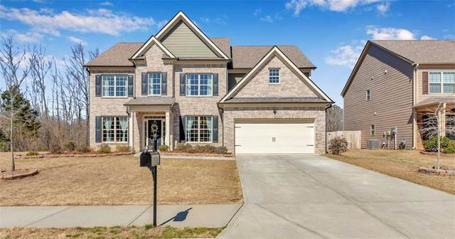 5830 Chestnut Drive, Cumming, GA 30040 (MLS #6693266) :: North Atlanta Home Team