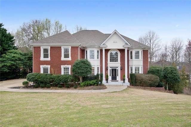 2745 Kensington Court, Cumming, GA 30041 (MLS #6693446) :: Charlie Ballard Real Estate