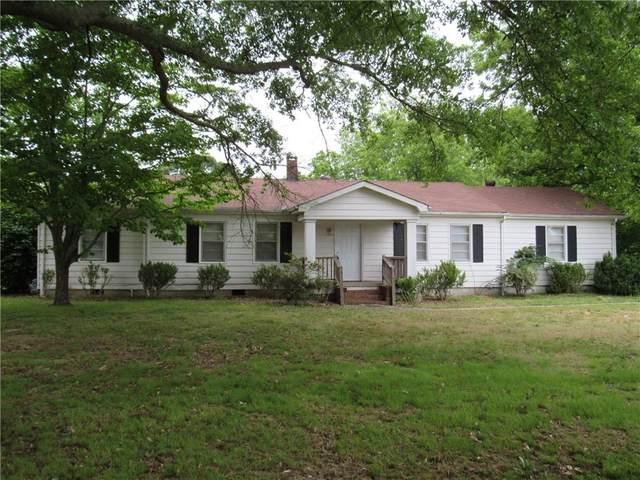 1403 S Hwy 100, Bowdon, GA 30108 (MLS #6693673) :: Path & Post Real Estate