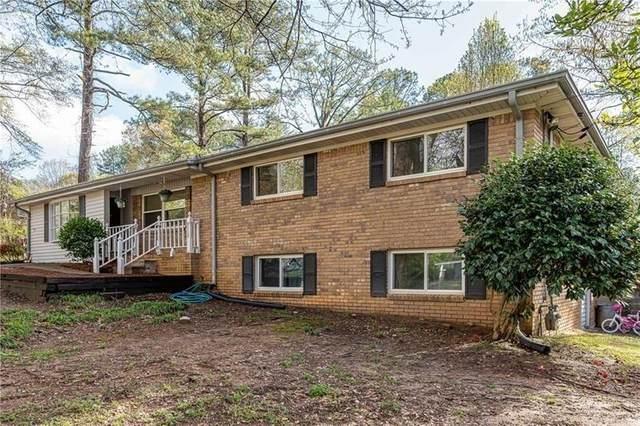 1870 Crabapple Lane, Douglasville, GA 30134 (MLS #6693717) :: North Atlanta Home Team