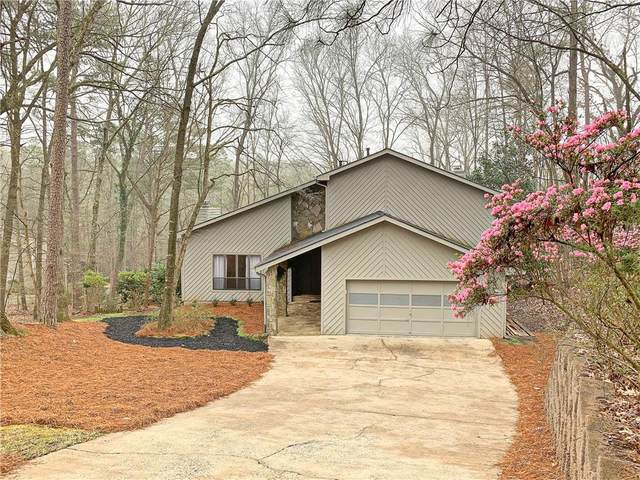 425 Watergate Way, Roswell, GA 30076 (MLS #6693749) :: MyKB Partners, A Real Estate Knowledge Base