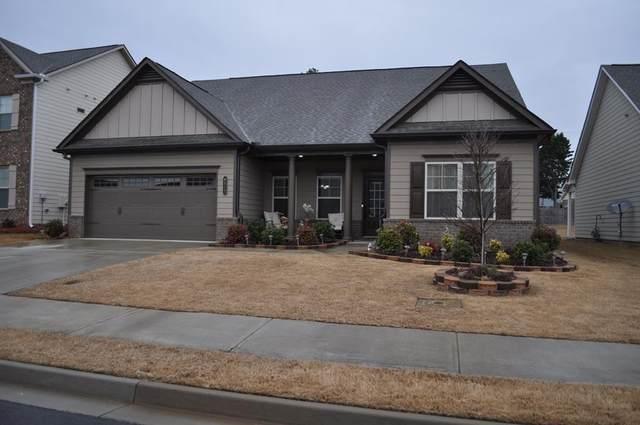 4613 Brayden Drive, Gainesville, GA 30504 (MLS #6693863) :: MyKB Partners, A Real Estate Knowledge Base