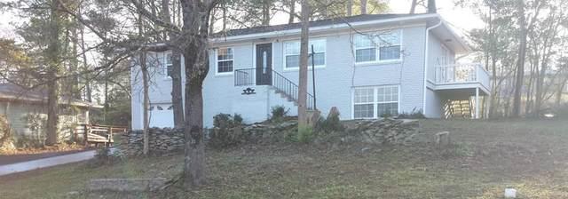 4265 Cheryl Ann Court, Stone Mountain, GA 30083 (MLS #6693867) :: Rock River Realty