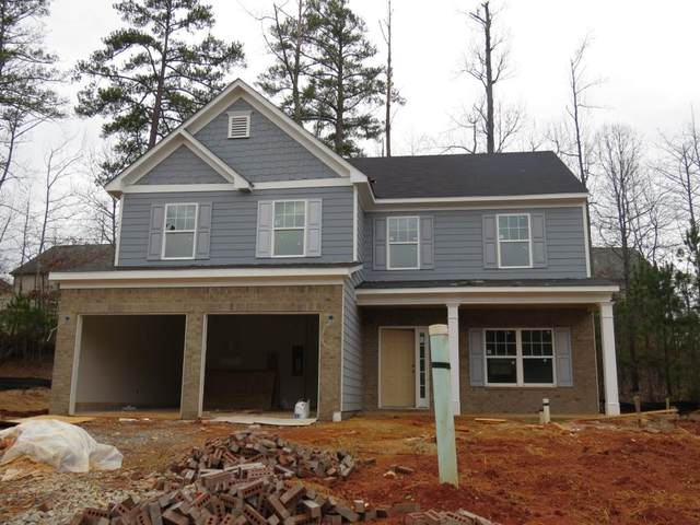 456 Wingsfield Court, Austell, GA 30168 (MLS #6693954) :: MyKB Partners, A Real Estate Knowledge Base