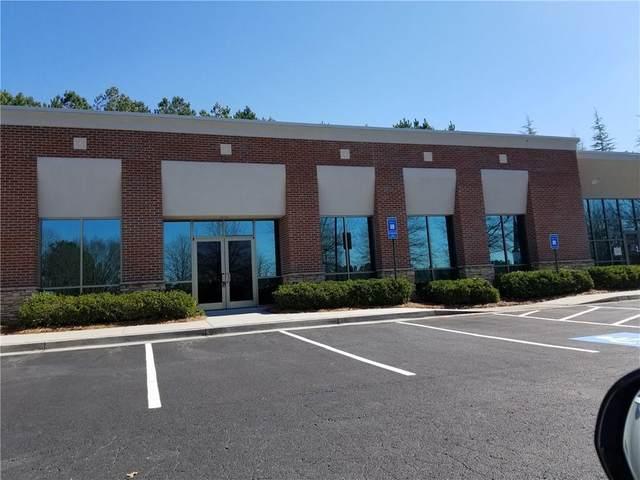 4330 Johns Creek Parkway #400, Suwanee, GA 30024 (MLS #6694070) :: Path & Post Real Estate