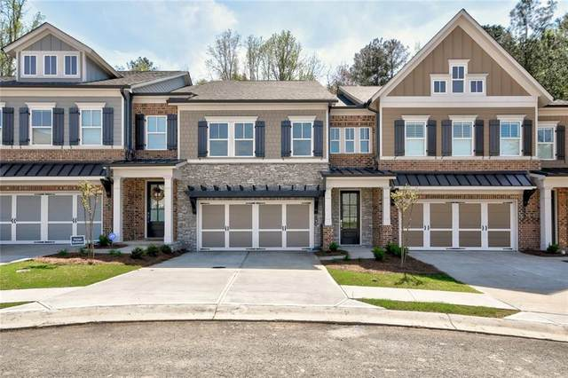 193 Bellehaven Drive #39, Woodstock, GA 30188 (MLS #6694094) :: Vicki Dyer Real Estate