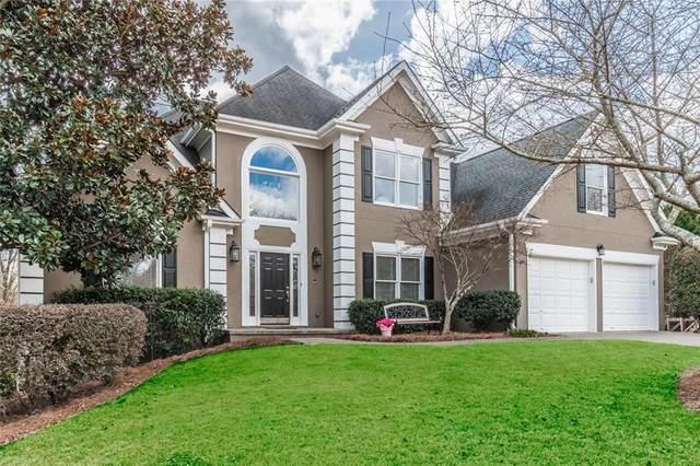 3780 Preakness Lane, Suwanee, GA 30024 (MLS #6694105) :: MyKB Partners, A Real Estate Knowledge Base