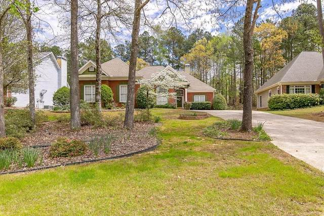 1149 Regiment Drive NW, Acworth, GA 30101 (MLS #6694668) :: North Atlanta Home Team