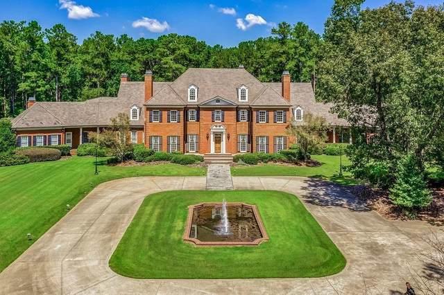 14785 E East Bluff Road, Milton, GA 30004 (MLS #6694711) :: Tonda Booker Real Estate Sales