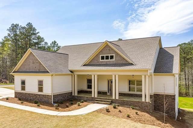 937 Bryson Lake Circle, Douglasville, GA 30134 (MLS #6695010) :: MyKB Partners, A Real Estate Knowledge Base