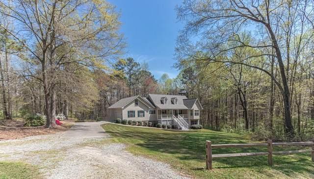 2235 Troy Smith Road, Monroe, GA 30656 (MLS #6695099) :: MyKB Partners, A Real Estate Knowledge Base