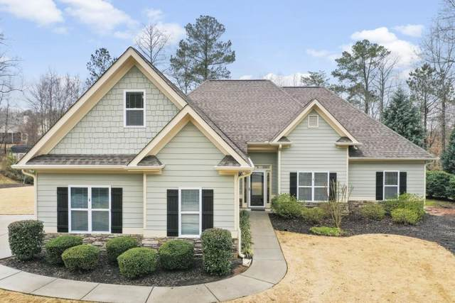 115 Dawson Manor Court, Dawsonville, GA 30534 (MLS #6695507) :: North Atlanta Home Team