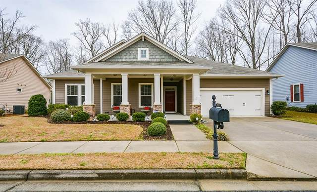 118 Willow Overlook, Canton, GA 30115 (MLS #6695565) :: MyKB Partners, A Real Estate Knowledge Base
