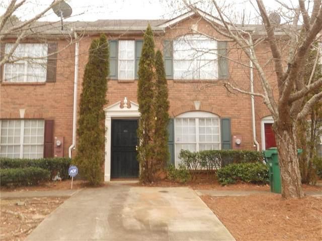 3756 Waldrop Lane, Decatur, GA 30034 (MLS #6695809) :: Good Living Real Estate