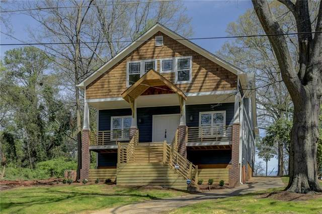 1985 Lois Place NW, Atlanta, GA 30318 (MLS #6696000) :: North Atlanta Home Team