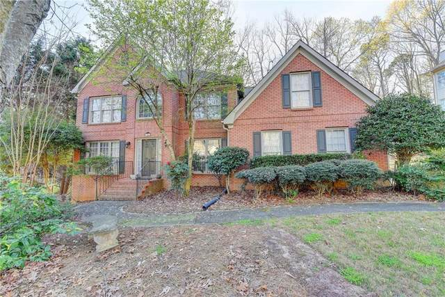 1880 Oak Wind Lane, Buford, GA 30519 (MLS #6696205) :: North Atlanta Home Team