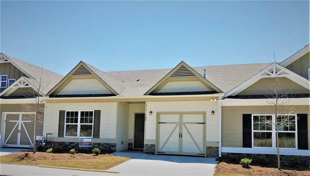 68 Serenity Lane, Jasper, GA 30143 (MLS #6696366) :: Tonda Booker Real Estate Sales